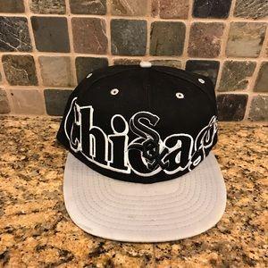 Chicago White Sox MLB New Era Snapback Hat